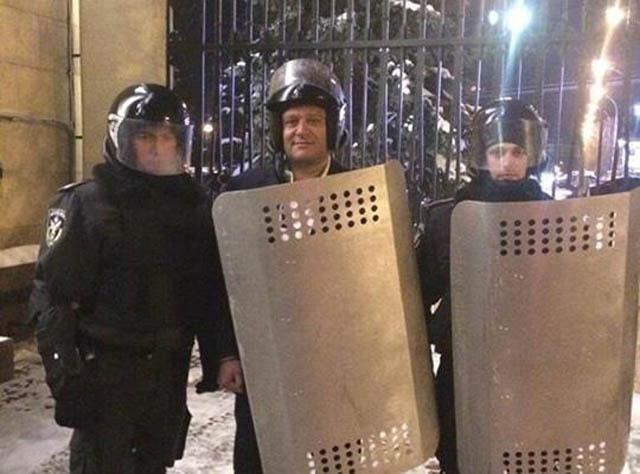 В действиях Добкина не увидели состава преступления: что он говорил во время Евромайдана