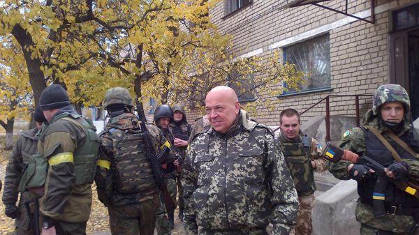 Итоги 19 октября: Бои на Востоке продолжаются, гибнут мирные жители