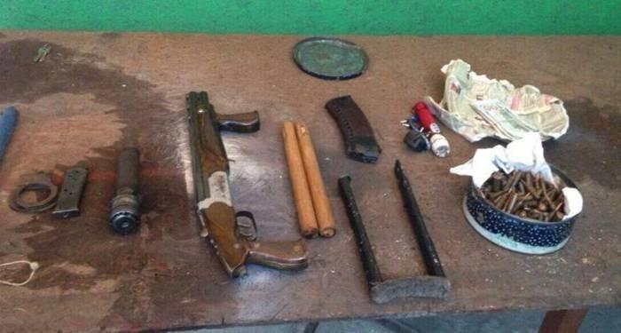 СБУ задержала преступников, которые готовили провозглашения