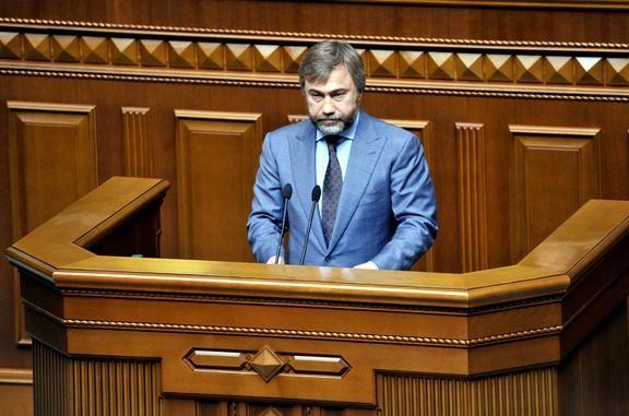 В новом парламенте будут заседать 12 депутатов из списка самых богатых украинцев
