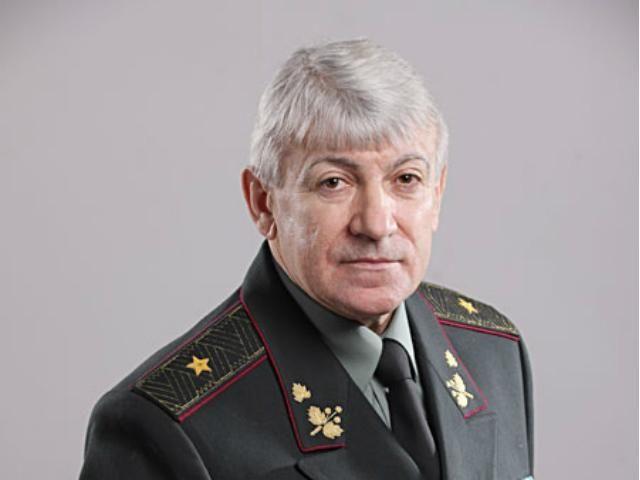 Генерал СБУ призвал расширить Крымскую границу до Донбасса