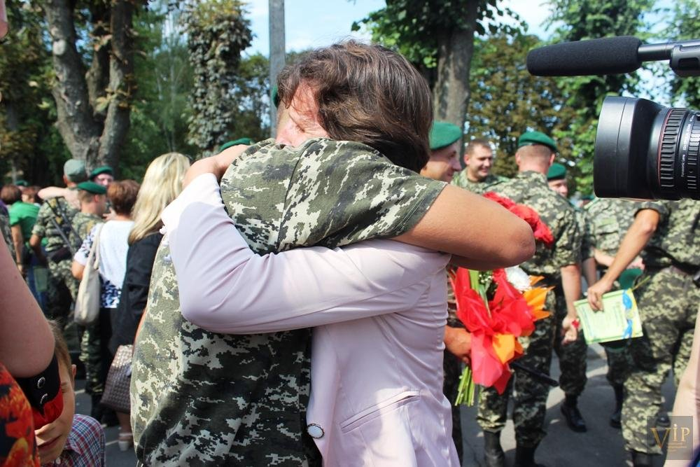 Полковник ВСУ: Последствия войны настигнут  ветеранов АТО через 10 лет
