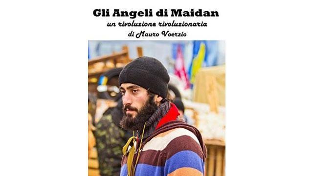 Итальянец написал книгу о Евромайдане