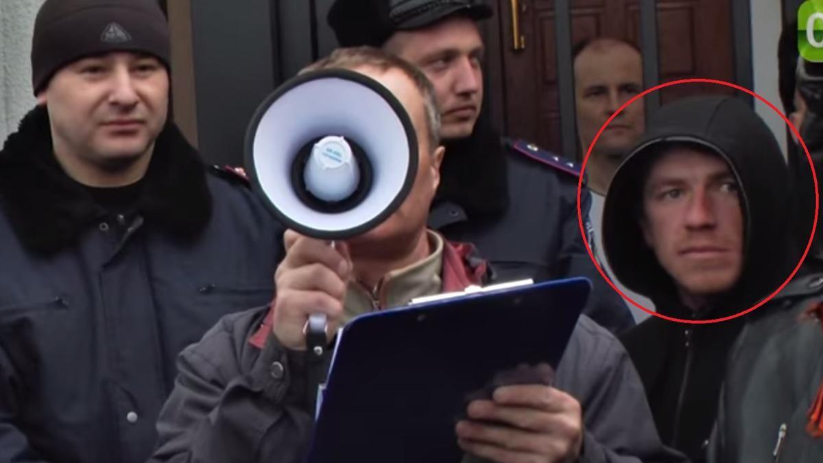 Контррозвідка запобігла теракту спецслужб РФ, які планували залишити без води та отруїти Харків - Цензор.НЕТ 4203