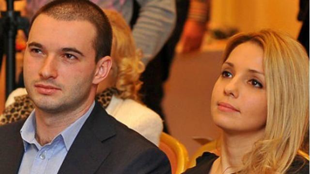 Кужель поделилась деталями свадьбы дочери Тимошенко - 24 Канал