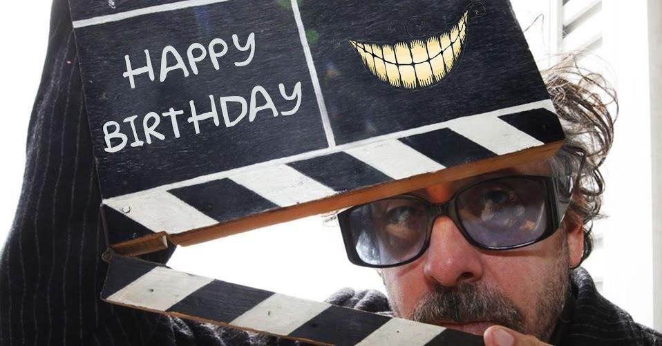 Улицами для, открытка режиссеру с днем рожденья или рождения