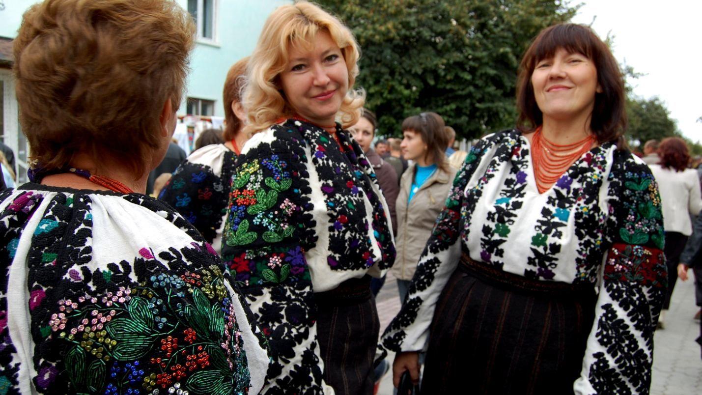 Топ-5 національних символів України - 24 Канал fa41d99fb74dc