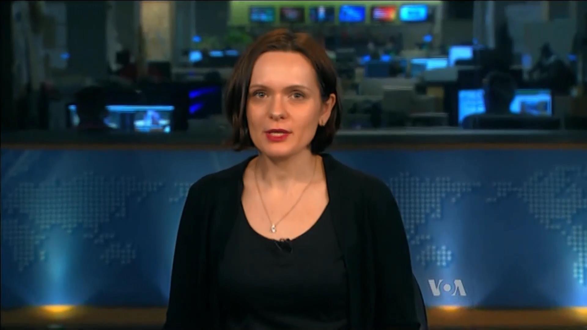 голос америки о ситуации на украине свою