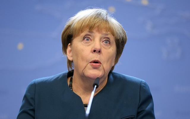 Прикольные картинки ангелы меркель