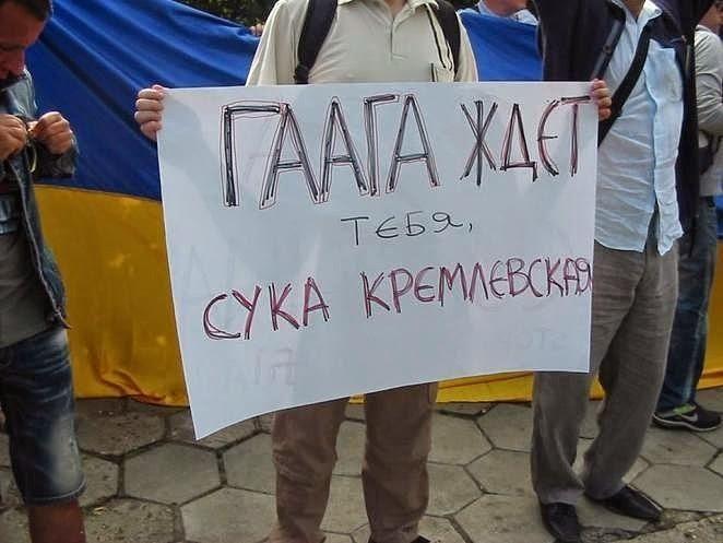Думаю, мы услышим в суде фамилию Путина, - адвокат потерпевших по делу MH17 Скиннер - Цензор.НЕТ 5119