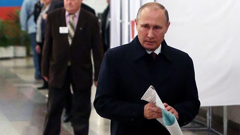 Преемник Путина в 2018 году   кто будет