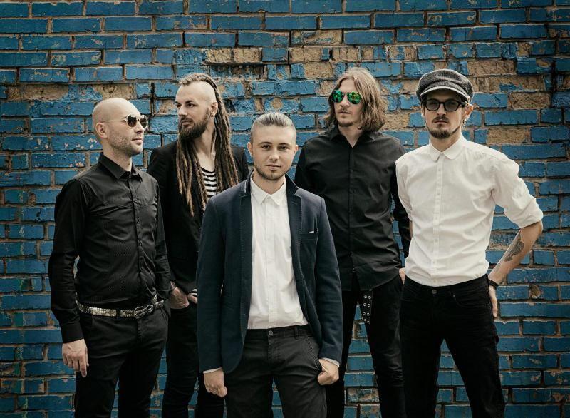 францию, музыкальные группы украины фотки вытащить инородное
