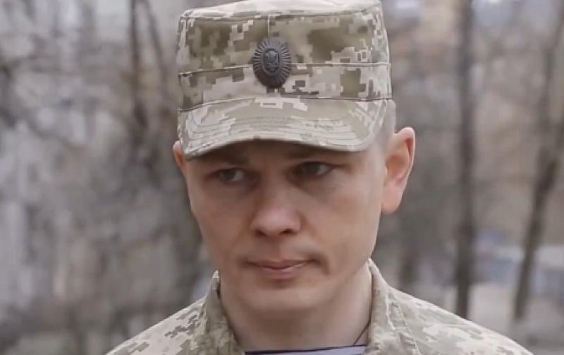 Історія одного полковника: про долю Юрія Головашенка