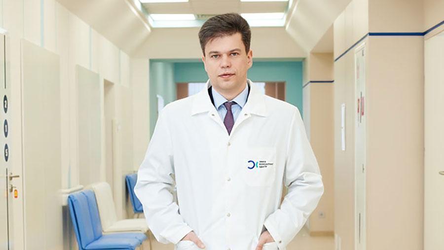 Лечение рака в Украине – Медицинские Центры Миры