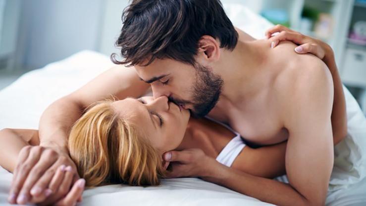 Sex pics nude boy girl couple fuck — photo 1