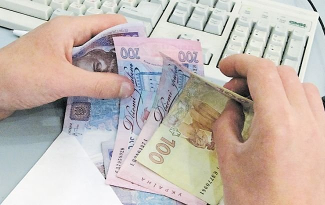 Картинки по запросу средняя зарплата зросла
