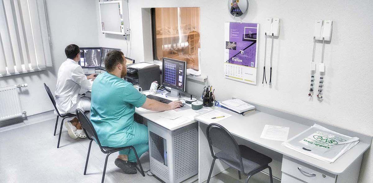 Частная клиника простатит простатит лечение в челябинске