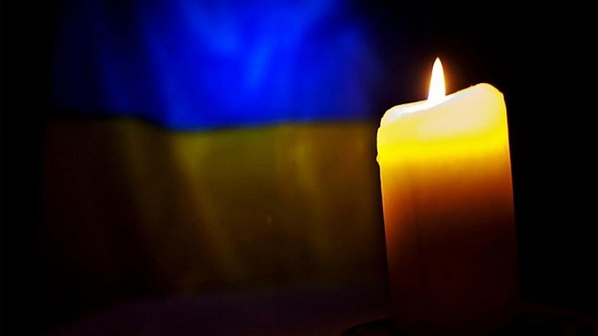 Пам'ять убитого рік тому ветерана Сармата вшанували в Запорізькій області - Цензор.НЕТ 7585
