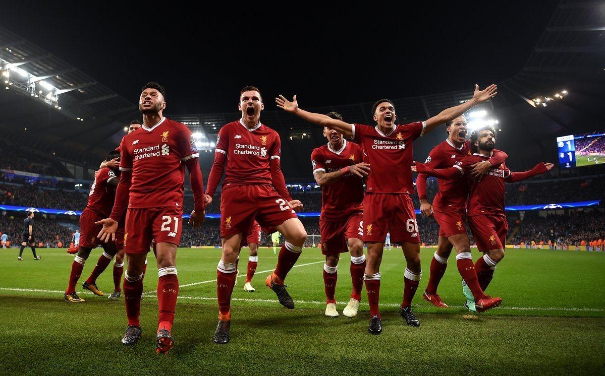Ливерпуль – Вест Хэм. Прогноз матча чемпионата Англии