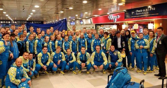 Дзюдоїст Вередиба завоював для України першу нагороду юнацьких Олімпійських ігор, - НОК - Цензор.НЕТ 7278