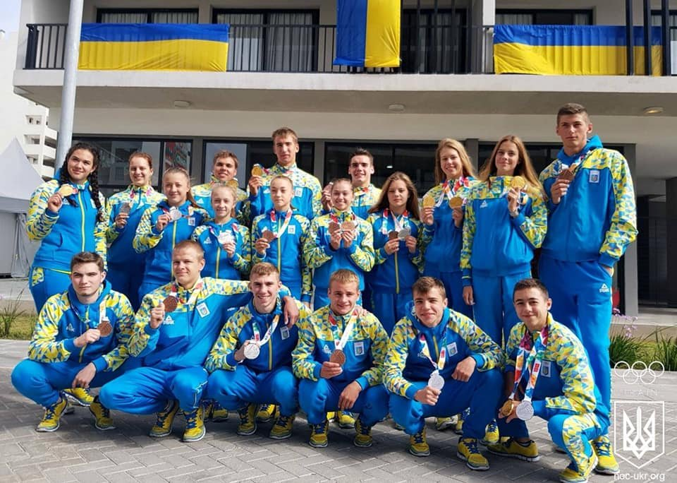Канал футбол 1 в прямом эфире Wallpaper: Как встречают украинских юных спортсменов Олимпийских игр