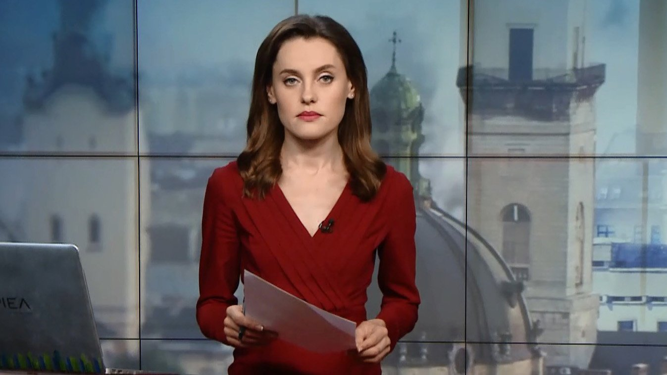 Випуск новин за 16 00  Нові деталі про стан Сенцова. Причина авіакатастрофи  в Індонезії - 24 Канал (3.95 22) a043c6bd5a5de