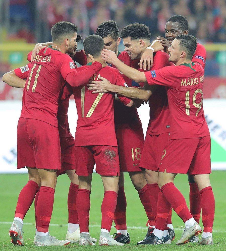 Италия – Португалия. Прибыльный прогноз на матч 17.11.2018
