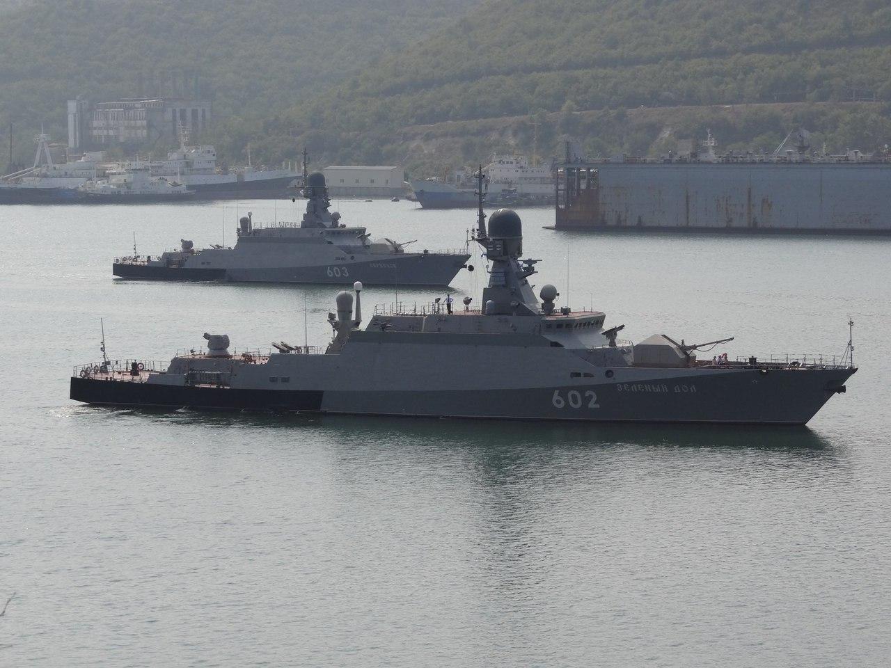 Росія захопила українські кораблі: Литва підготувала жорстку відповідь