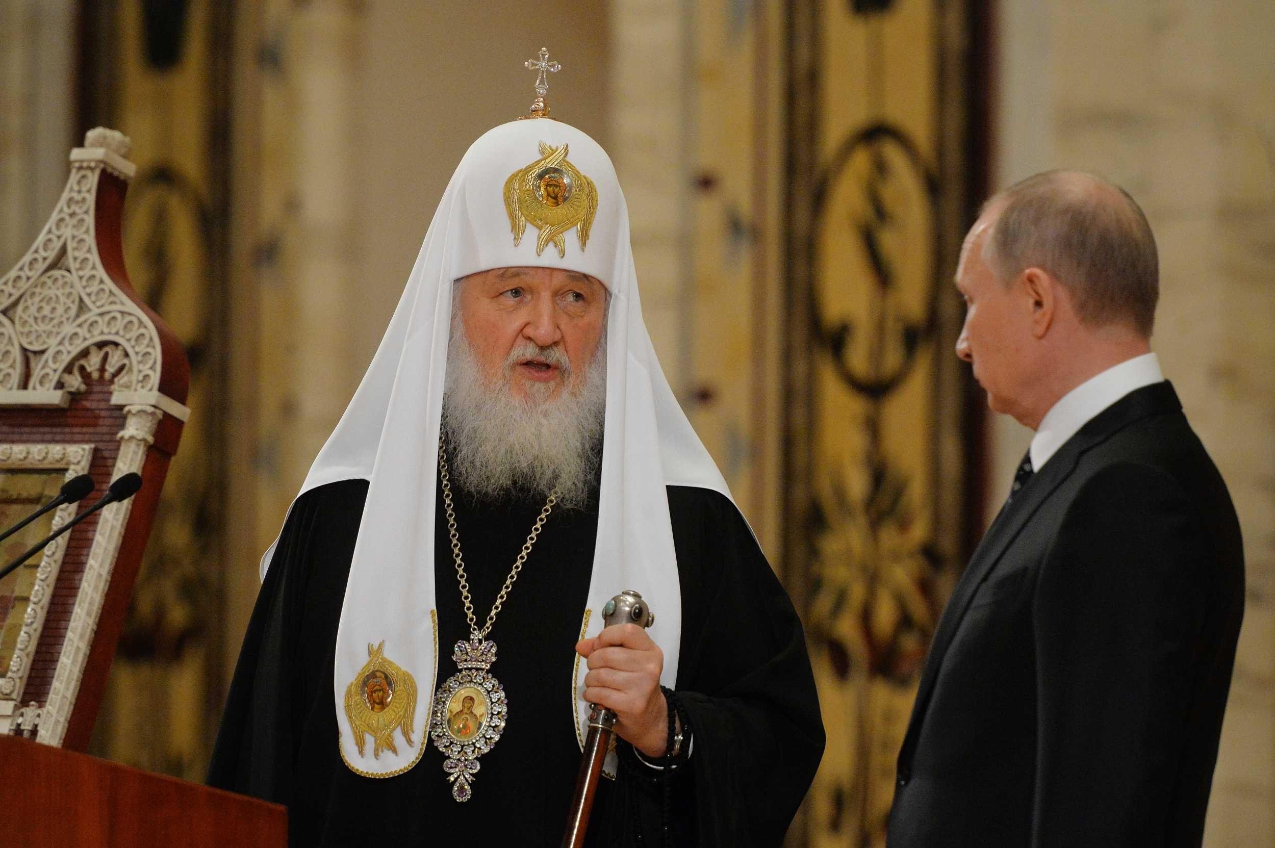 'Його ж не привітали': як в РПЦ реагують на Томос для Православної цер