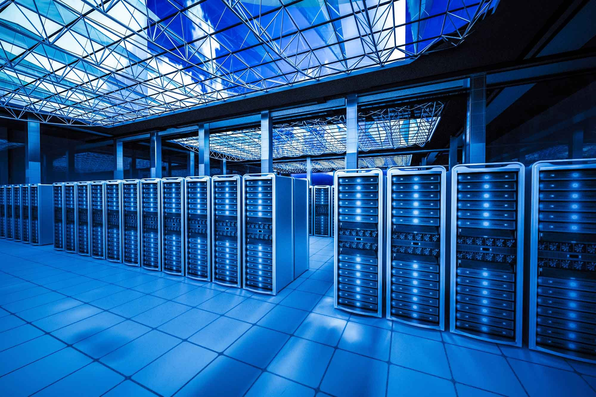 ciscos compelling vision for the data center includes ucs - HD1442×961