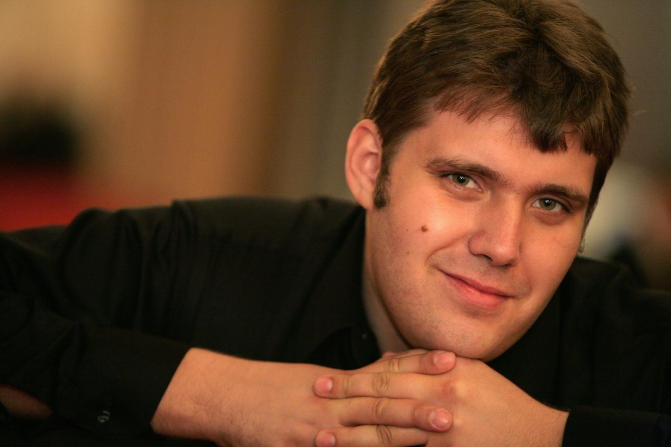 Олександр Пушняк