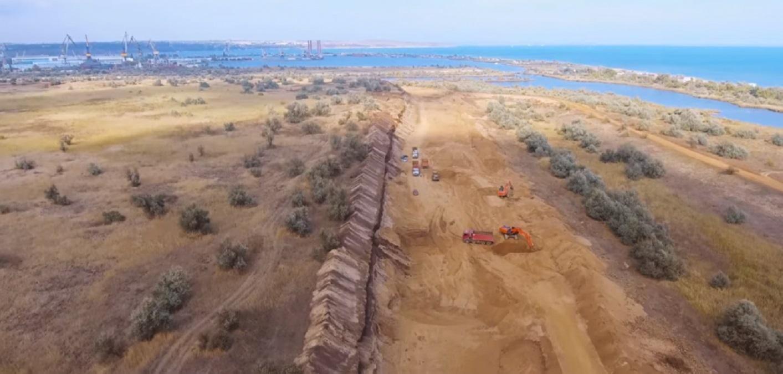 Росія токсичними відходами забруднює Чорне море: прокуратура Криму поч