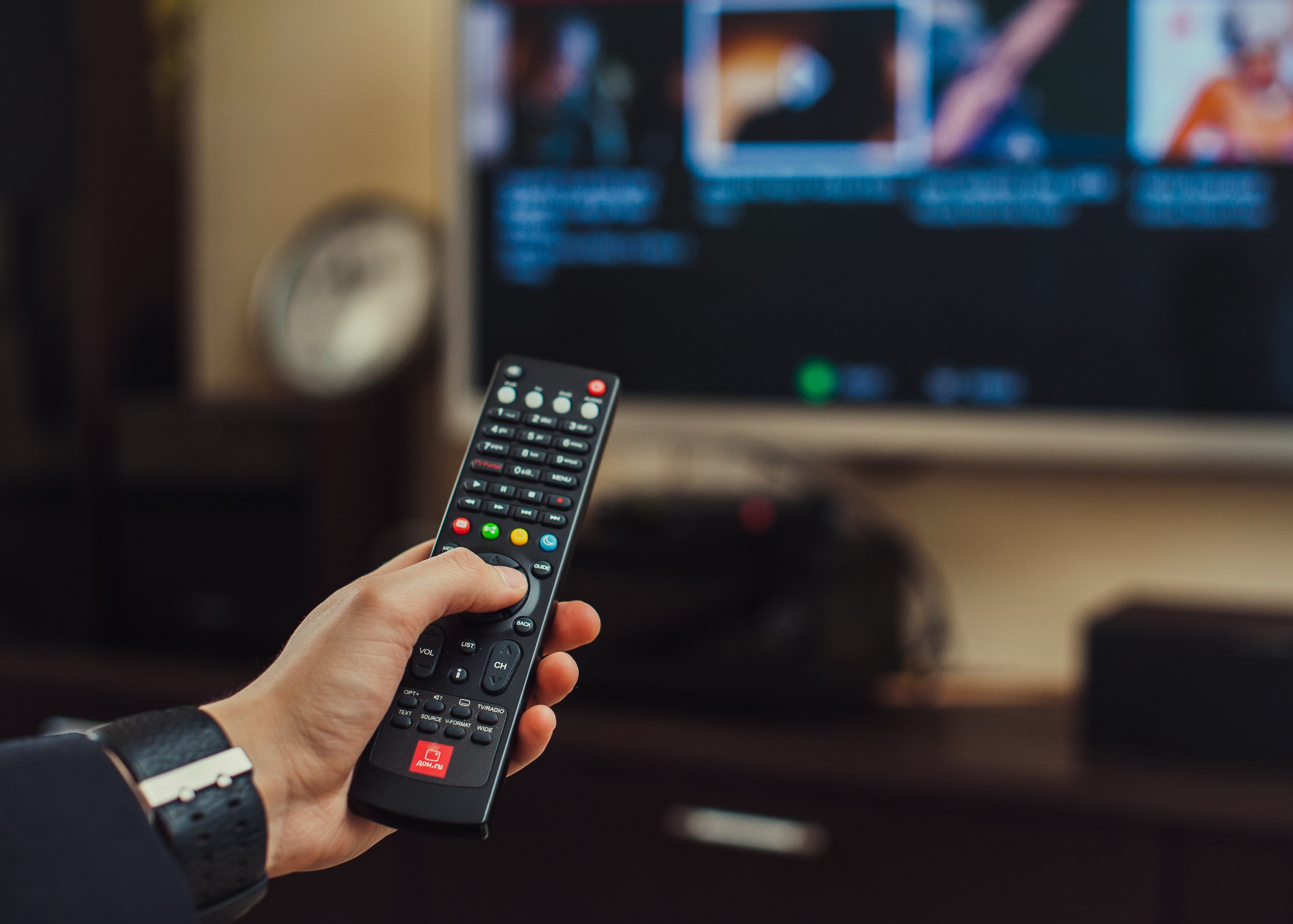 Нацрада заборонила трансляцію ще одного телеканалу через російські філ