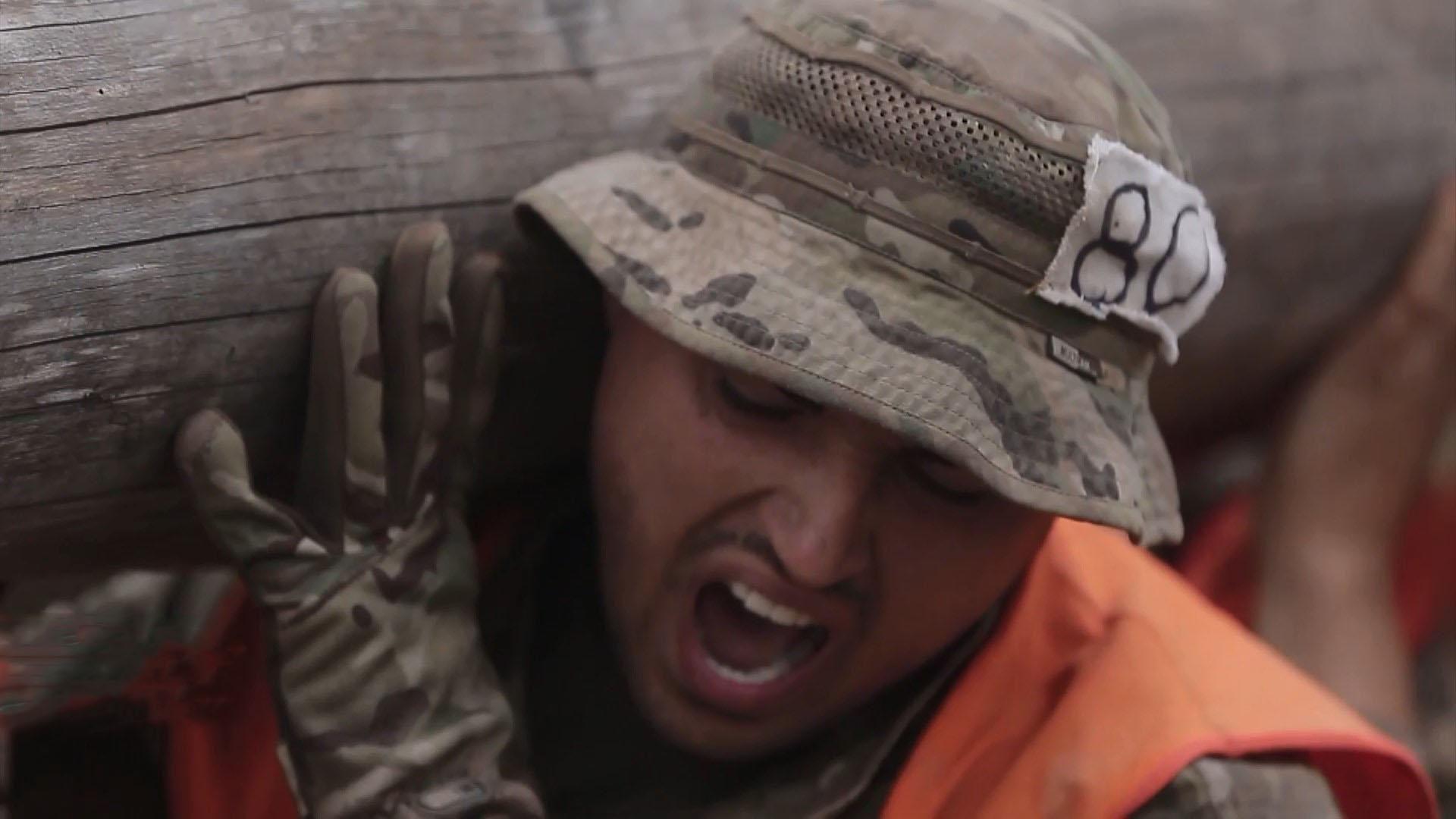Нестерпні випробування без сну: бійців жорстко відбирають до лав ССО