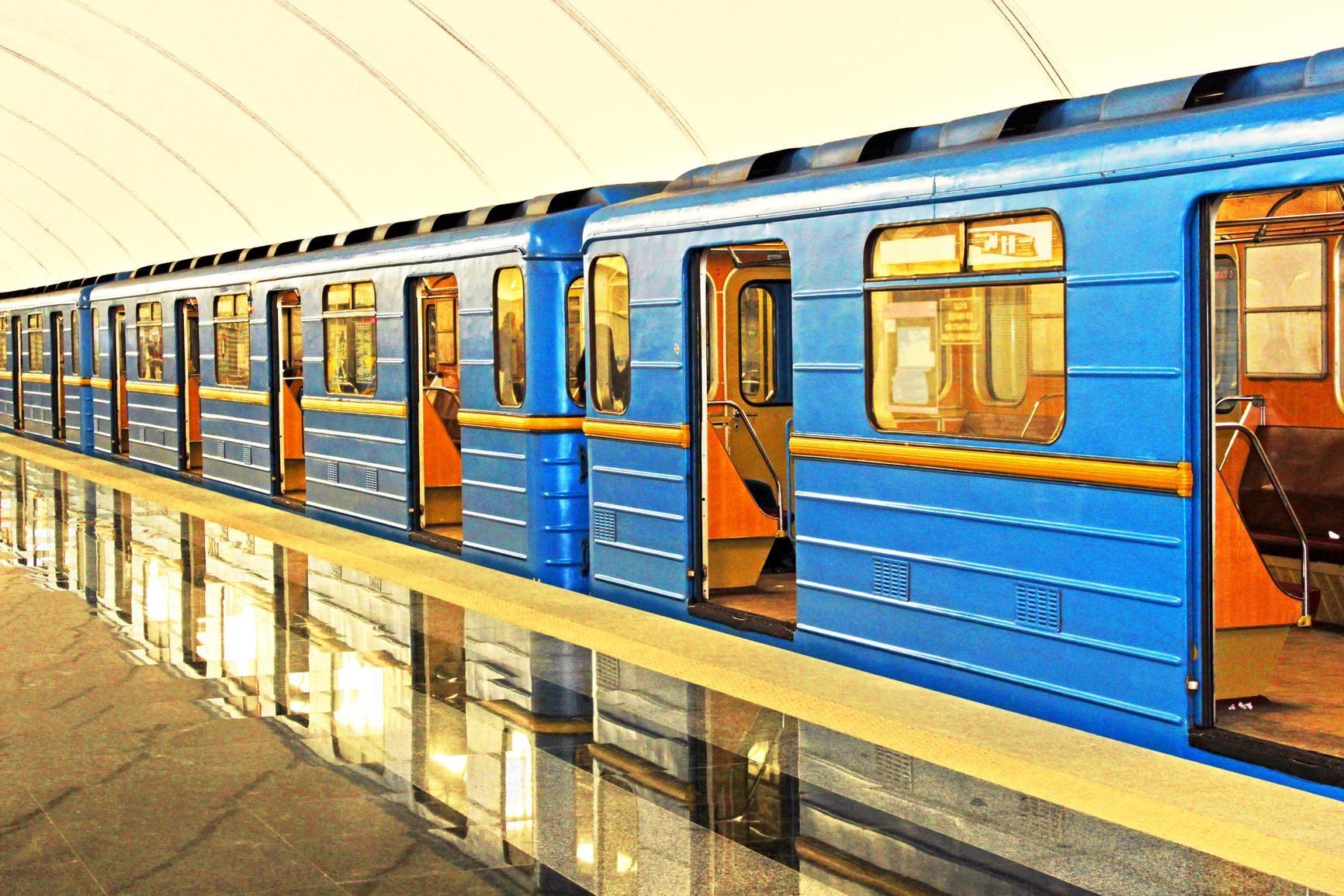 Будівництво метро у передмістя Києва: у Кличка розповіли про плани