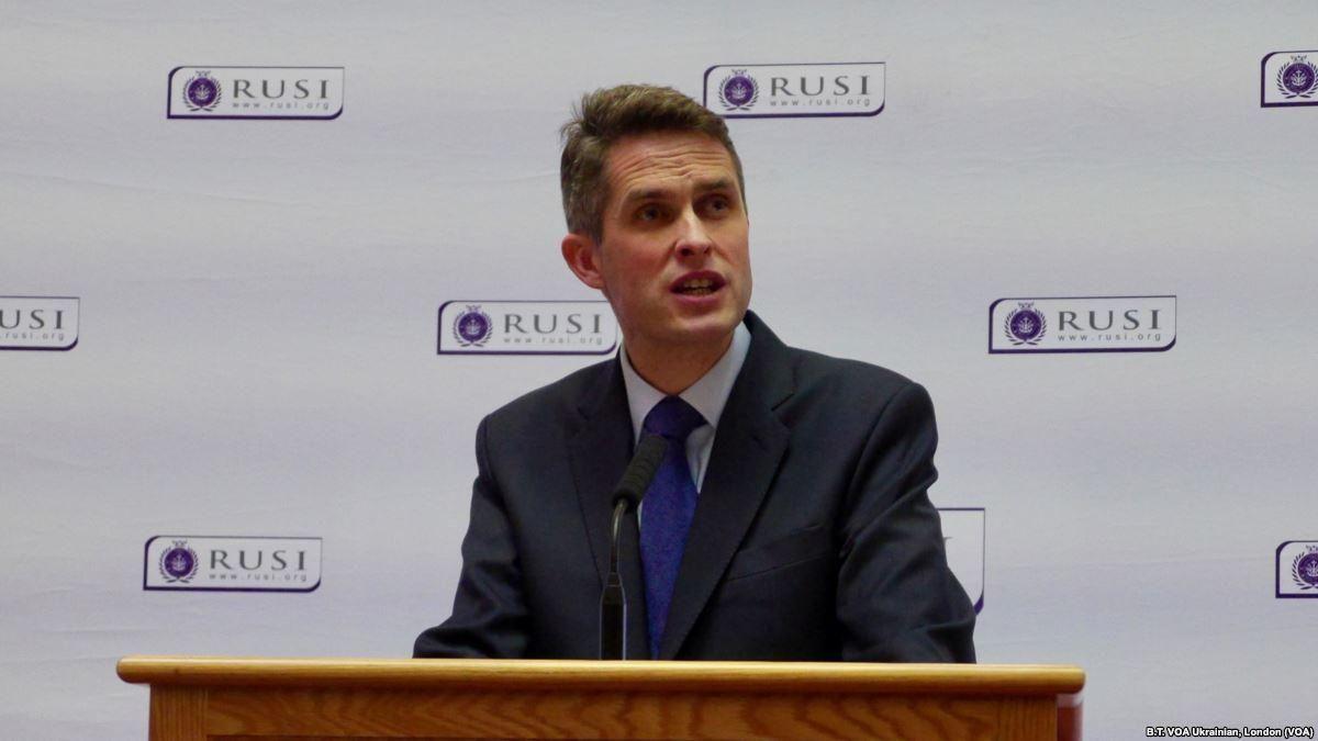 Велика Британія звинуватила Росію у бажанні захопити Україну