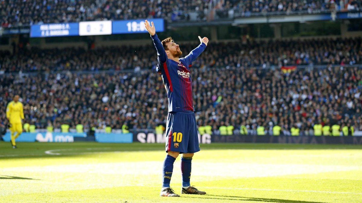 Севілья - Барселона: прогноз на матч Ла Ліги 23.02.2019