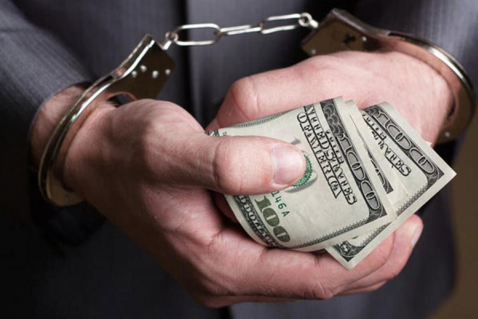 """Двое руководителей НААН задержаны за злоупотребление на госзакупках, требовали более $50 тыс. """"отката"""", - СБУ - Цензор.НЕТ 3552"""