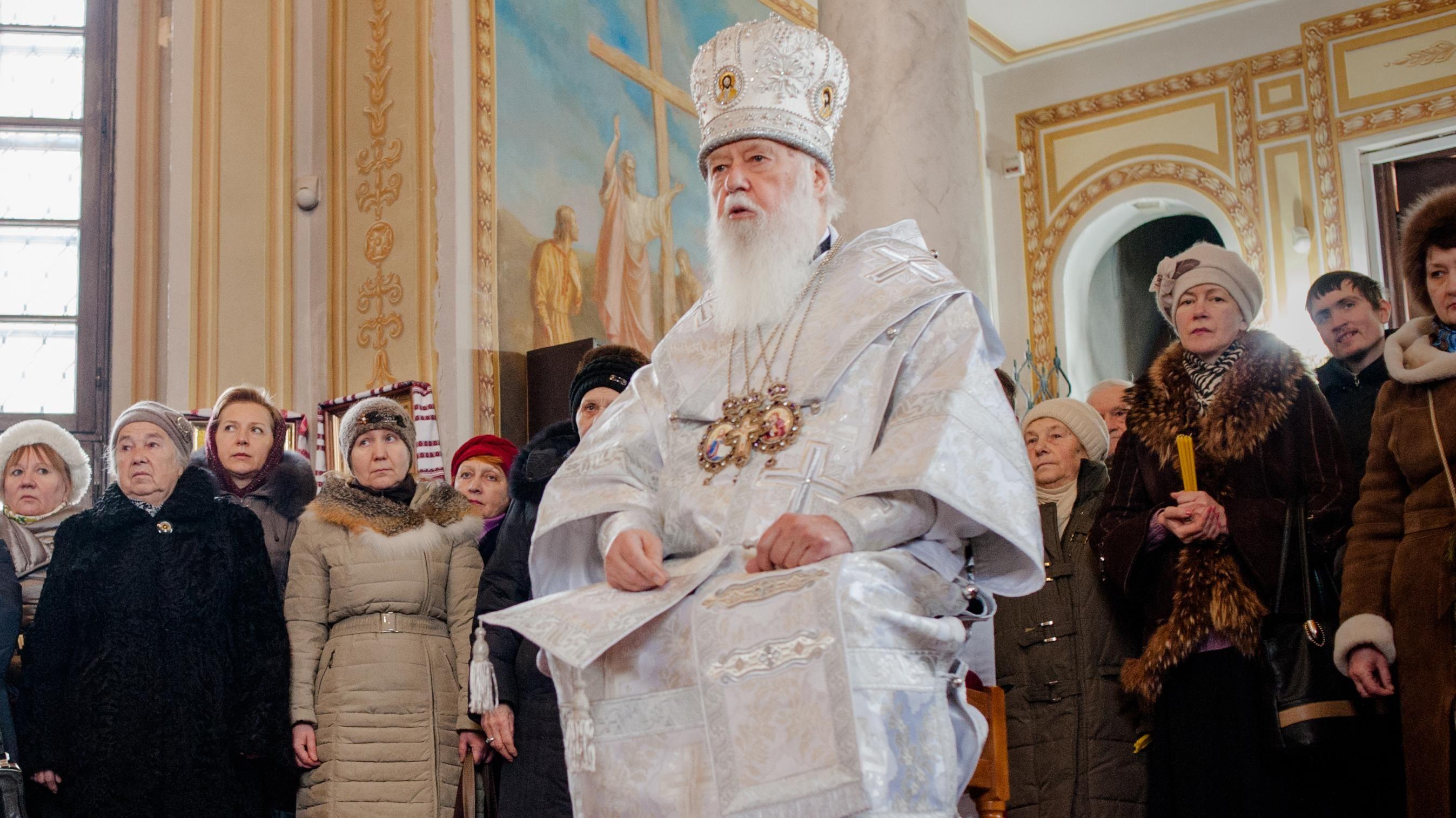 Україна незабаром буде святкувати перемогу над Росією, – Філарет