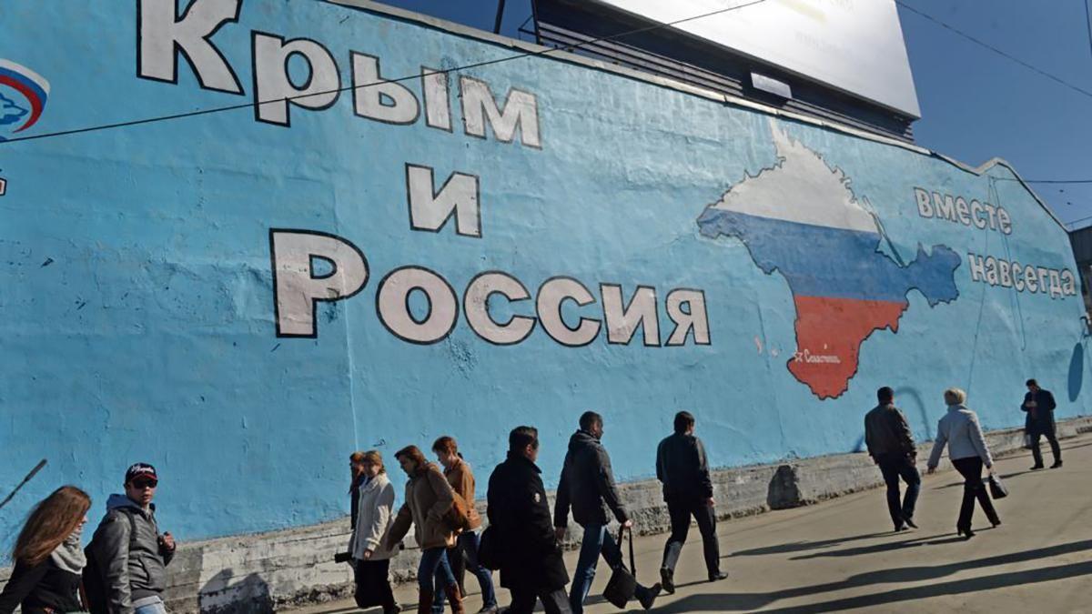 Собаки не хочуть цього їсти, – кримчани поскаржились на життя після анексії (відео)