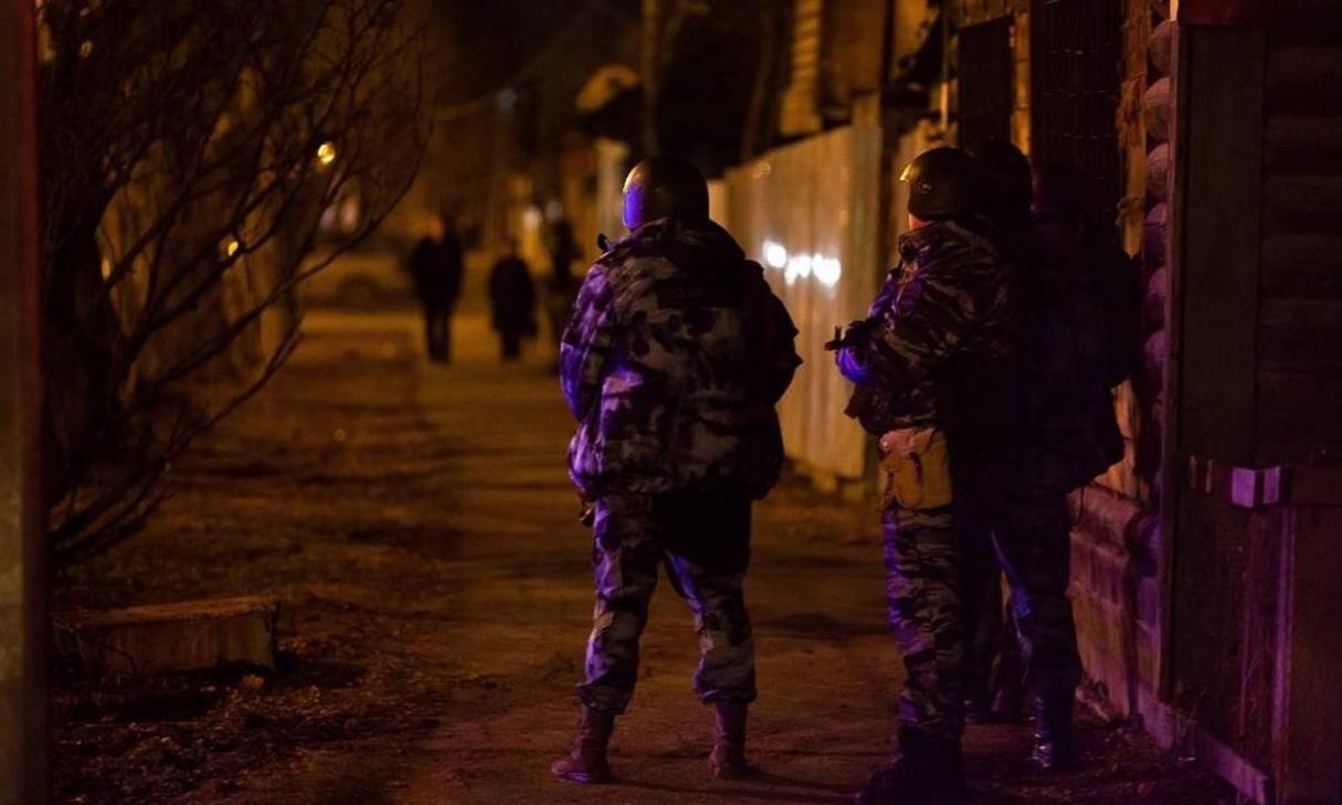 В Тюмени ликвидированы сторонники ИГ, готовившие теракты