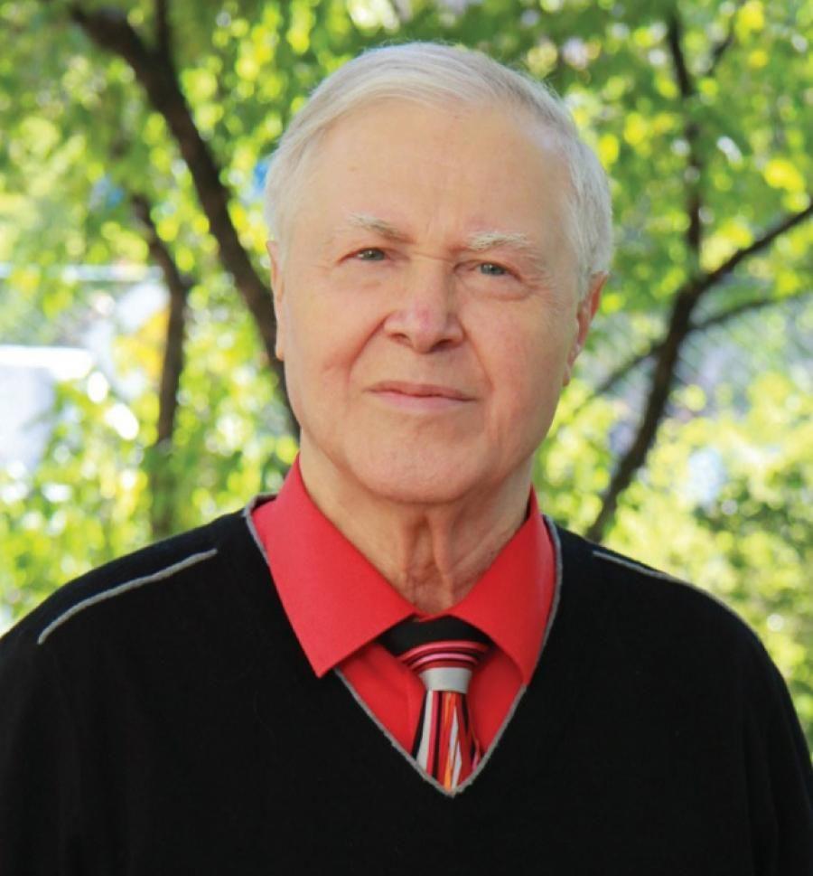 Сергій Максименко, директор Інституту психології