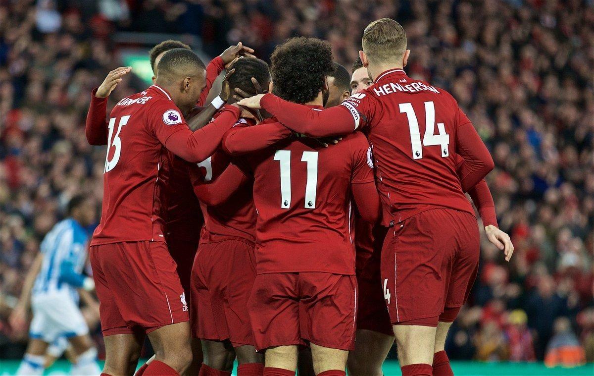 ливерпуль News: Ливерпуль: прогноз букмекеров на матч Лиги