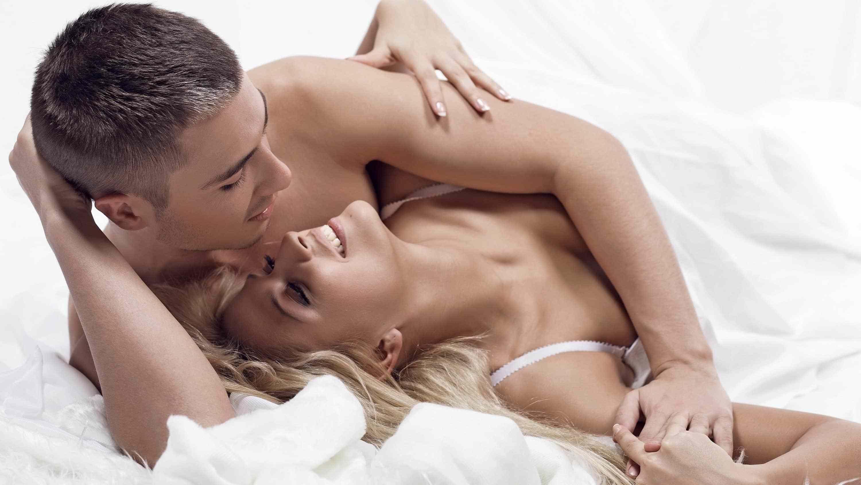 как правильно ласкать жену перед сексом