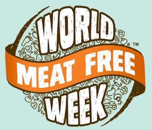 Всесвітній тиждень без м'яса