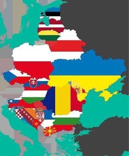 Союз Междуморья — единственная альтернатива перед лицом агрессии России