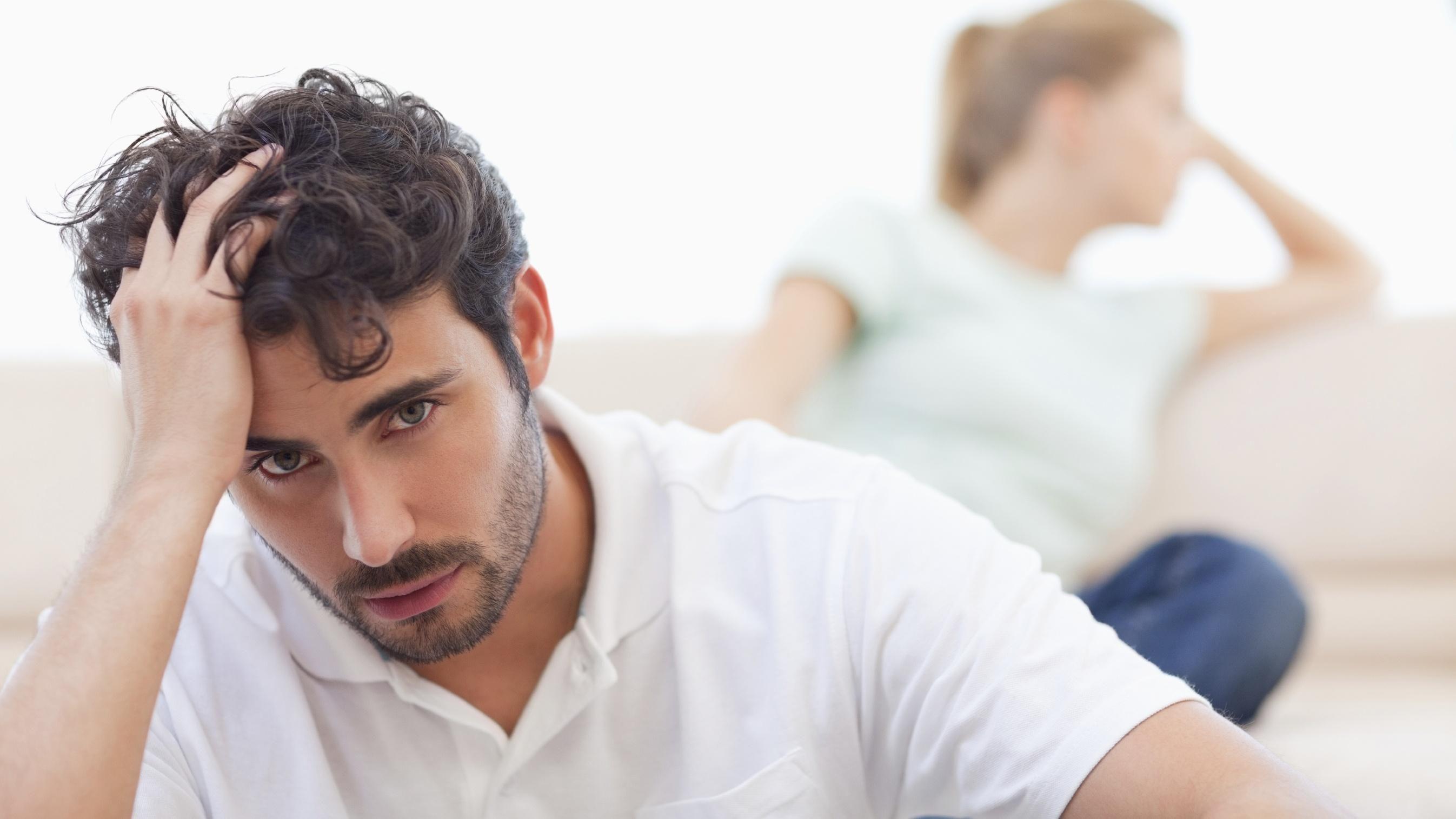 Как узнать могу ли я иметь детей: определить бесплоден ли мужчина и провериться