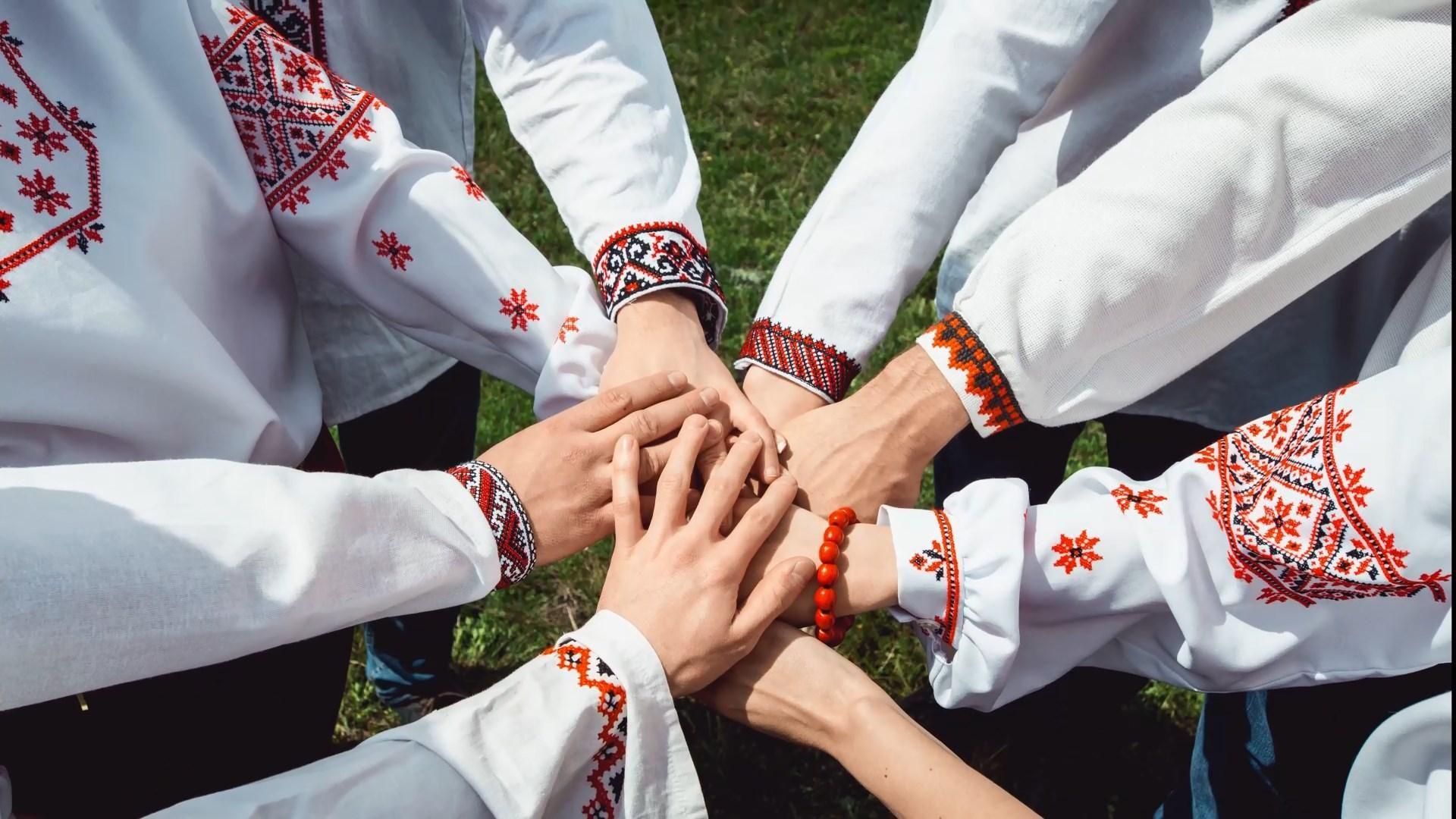 Нам есть чем гордиться: как украинцам избавиться от неполноценности - Новости Украина - 24 Канал
