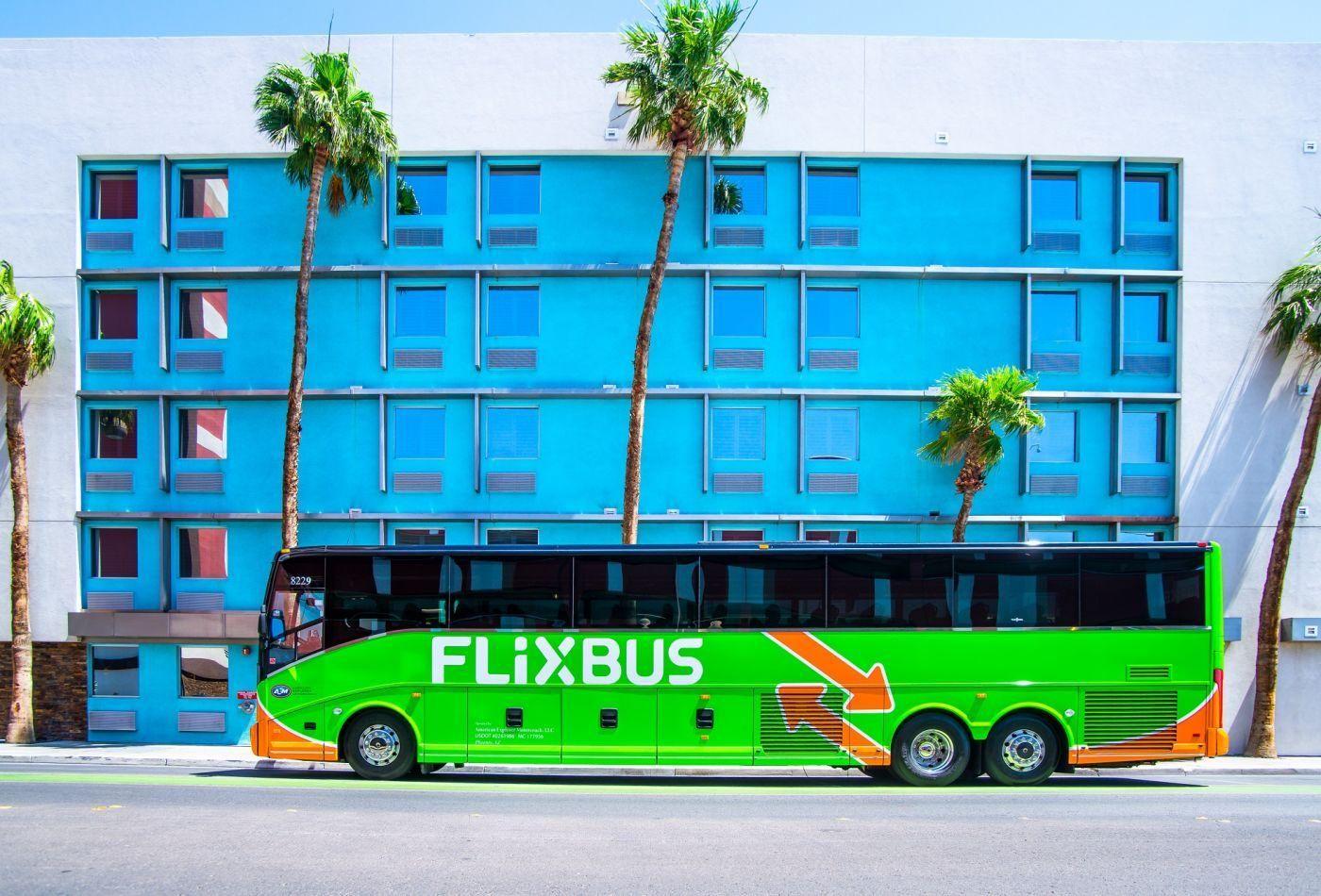 FlixBus анонсував дешеві квитки з Києва до Чехії та Польщі - 24 Канал