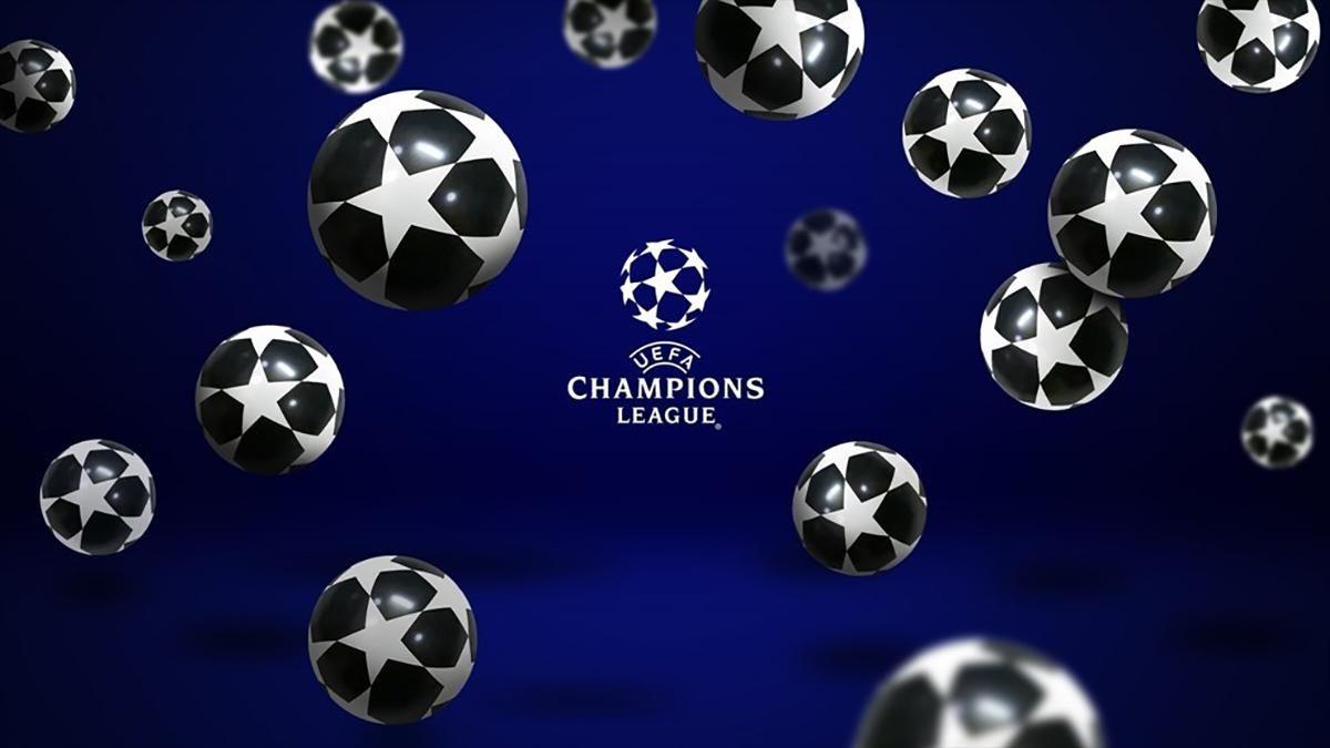 Итоги жеребьевки Лиги Чемпионов УЕФА сезона 2020/2021